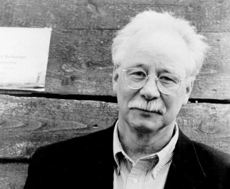 W G Sebald S The Rings Of Saturn Cardiff Sciscreen
